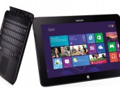 The beautiful and powerful: Samsung ATIV 700T1C Tablet.