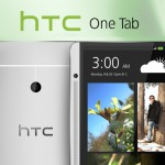 HTC One Tablet Makes a Scintillating First Impression