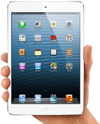 appleipadmini