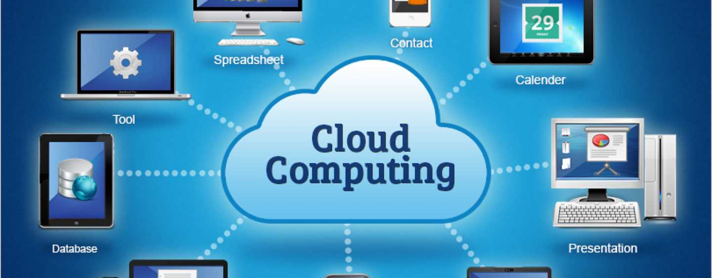 All That You Wanted To Know About Cloud-Computing.