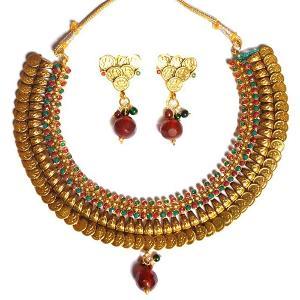 Gini necklace set