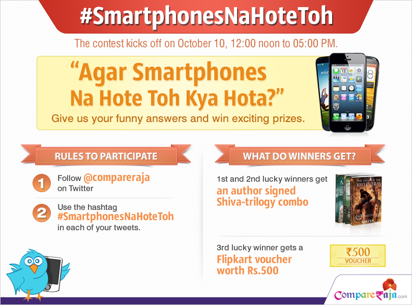 SmartPhones Na Hote Toh