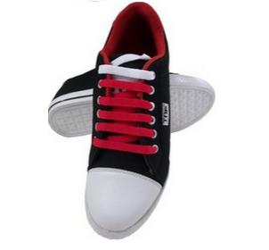 TNF Canvas Shoes
