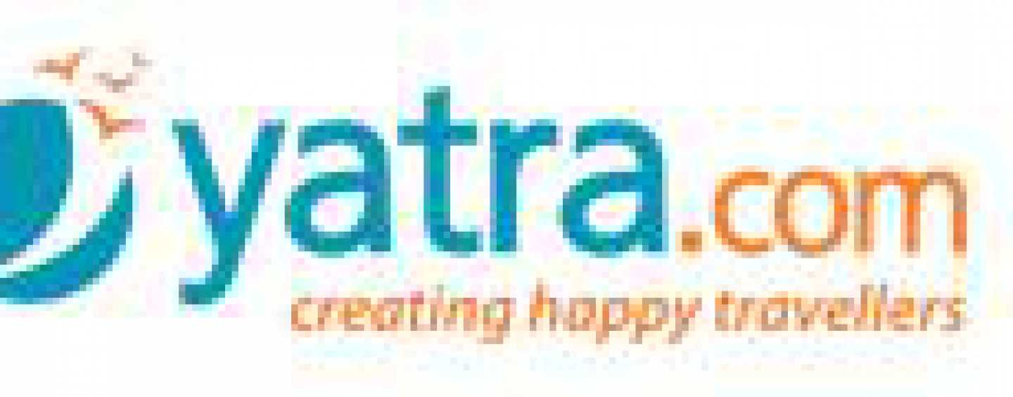 Save Money While Booking Tickets & Holiday Packages from Yatra