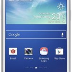 5.2 inch Samsung Galaxy Grand 2 with Android 4.3 Jelly Bean OS launched in India