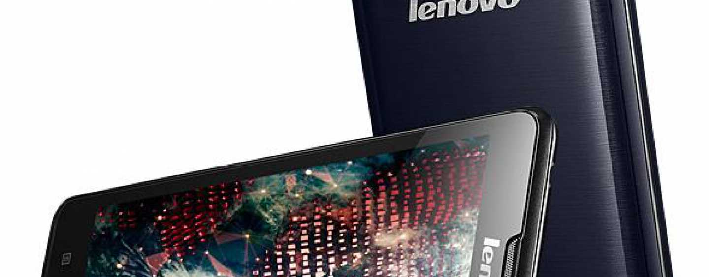 Explore The Features of Brand New Lenovo P770