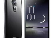 LG G Flex – Flexible Screen and an Intuitive UI