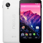 Nexus 5 and Nexus 7 Now Officially Available on Google Play Store
