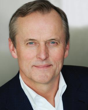 Author of the Week – John Grisham