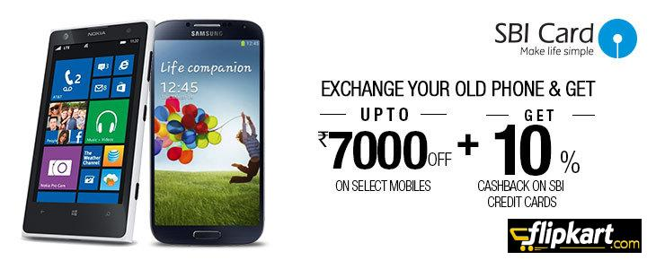 4e22cf38bf0 How to Get Extra Benefit on Mobile Exchange Offer at FLIPKART APP.