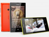 Nokia Lumia 525 and 1320 to go on Sale in India from January 2014