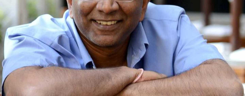 David Davidar – An Accomplished Writer, Editor & Publisher of Famous Indian Writers