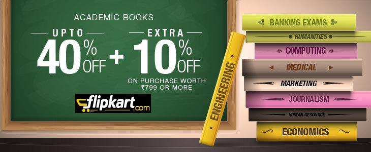 flipkart books