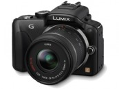 Check Out World's Smallest and Lightest System Camera – DMC-G3 K from Panasonic