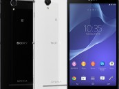 Sony Unveiled Xperia T2 Phablet and Xperia E1 Smartphone