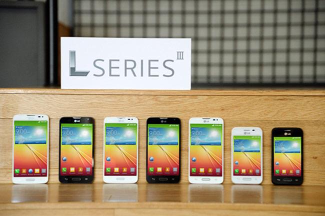 LG-L-series