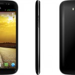 Micromax Canvas Duet 2 EG111 with Quad-Core CPU available online from Rs. 15,699