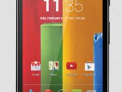 Motorola's Moto G Launched in India with A Starting Price of Rs. 12,499