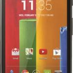 Android 4.4.2 KitKat update for Motorola Moto G dual-SIM variant in India
