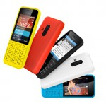 Nokia unveils budget feature phones Asha 230 and Nokia 220 at MWC 2014