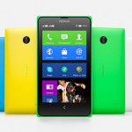 Nokia unveils its first range of Android powered devices X, X+ and XL