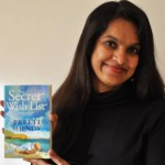 Preeti Shenoy – A Full of Life Author!!