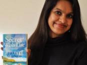 Preeti Shenoy – A Full of Life Author!!
