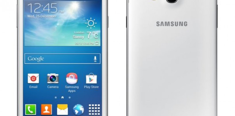 Samsung Galaxy Grand Neo tipped to go on sale in India next week with price tag of Rs. 19,000