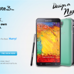 Samsung Galaxy Note 3 Neo up for pre-order online at company's official store