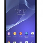Sony Xperia T2 Ultra phablet with 6-inch display listed online for Rs. 32,000