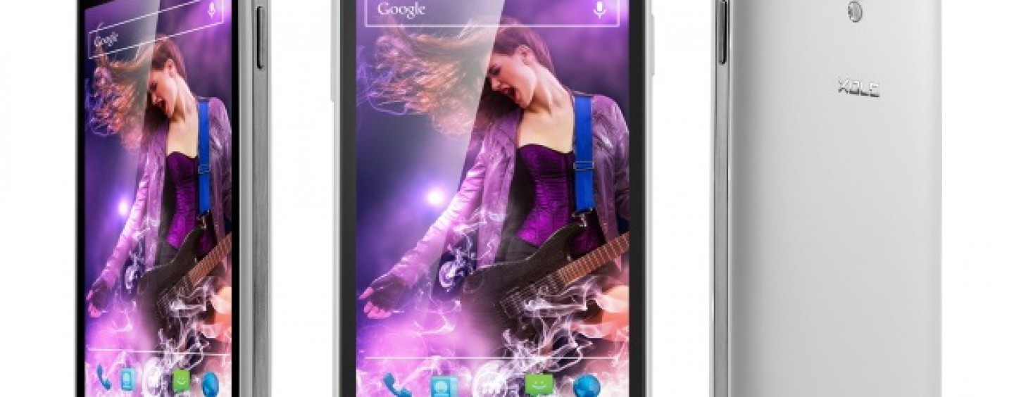 Xolo A500 Club with 4-inch display and Android 4.2 launched in India for Rs. 7,099