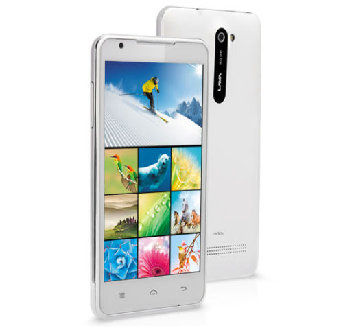 Lava Iris 503e budget Android smartphone goes on sale for Rs. 6749