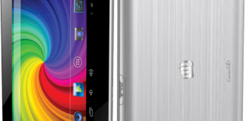 Two new Micromax tablets, Canvas Tab P650E and Funbook Ultra HD P580, now listed online
