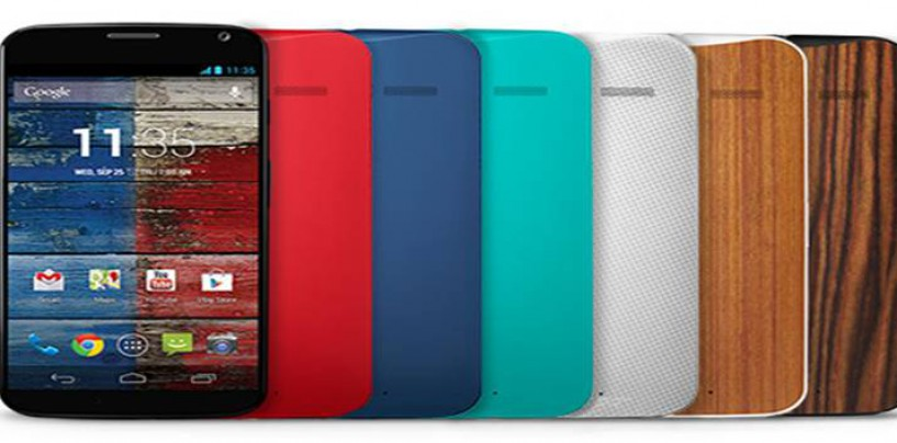 Motorola Moto X to be launched in India on March 19 with price tag of Rs. 23,999