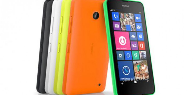 Nokia Lumia 630 and Lumia 930 tipped to make debut in April at Microsoft Build conference