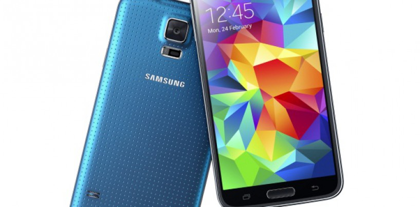 Samsung to announce much anticipated Galaxy S5 in India on March 27