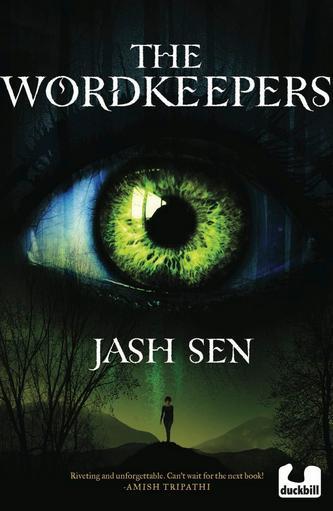 the wordkeeper