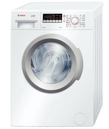 bosch washing