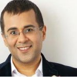 Chetan Bhagat: The Charles Dickens of India