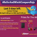 Refer And Win – Last 3 Days Left