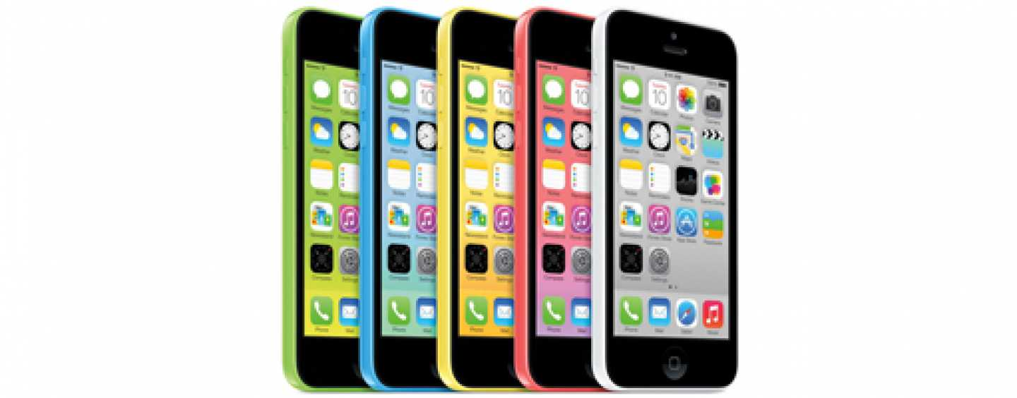 Apple brings iPhone 5c 8GB to more countries, but no word on India yet