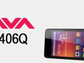 Lava Iris 406Q with 4-inch display and 3G support listed online at Rs. 6999