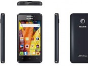 Maxx Mobile launches AX411 Duo smartphone with Gravity Sensor at Rs. 3999