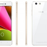 Oppo R1S smartphone with 5-inch HD display goes official in China for 2498 yuan