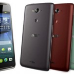 Acer to launch four new smartphones namely Liquid E600, E700, Liquid Z200 and Liquid X1