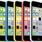 Apple launches 5C 8GB variant in India at Rs. 33,500