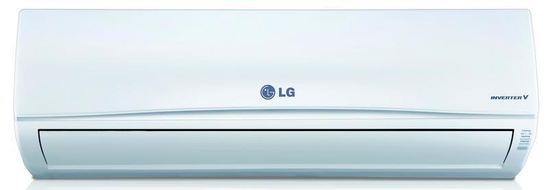LG Split AC