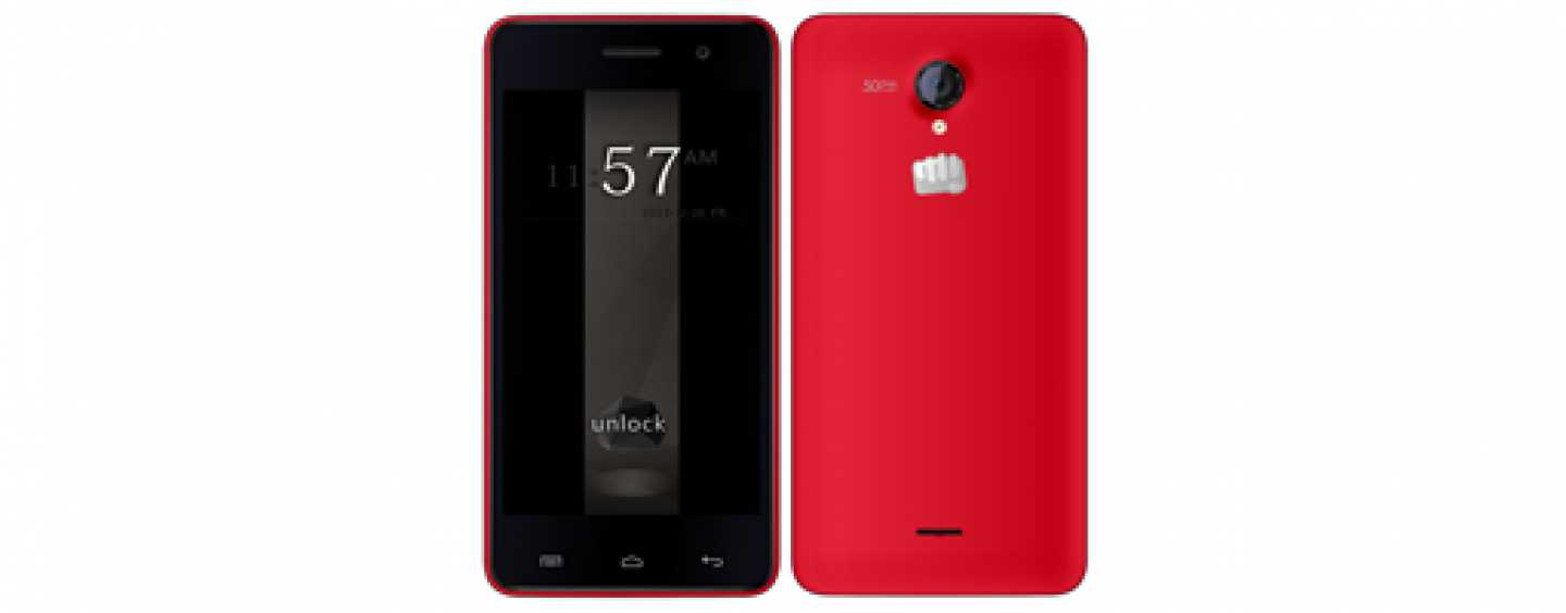 Micromax launches Unite 2 smartphone with 21 language support at Rs. 6999