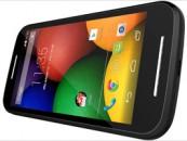 Motorola launches Moto E budget smartphone in India for Rs. 6,999 via Flipkart.com