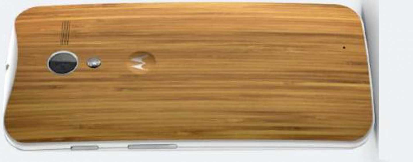 Amazing Features of Moto X Walnut That will Mesmerize Your Senses